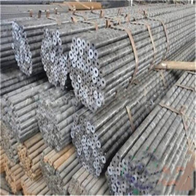 精抽铝管 外径8mm,内径4-5-6mm铝合金精密管
