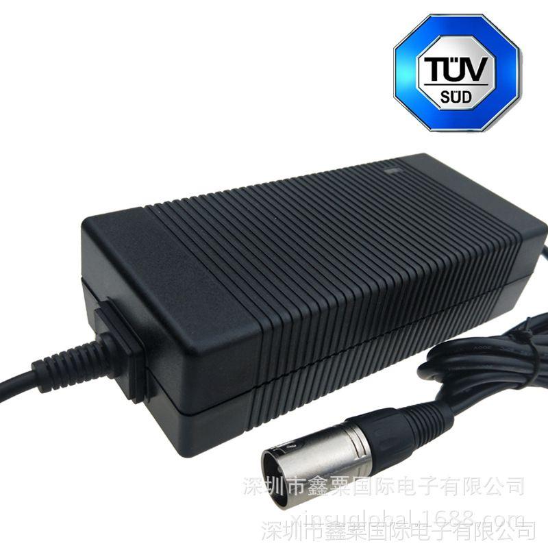 36V2A 6级能效 PSE认证 36V2A电源适配器