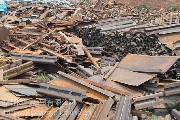 洛阳空调回收 洛阳废铁回收价格