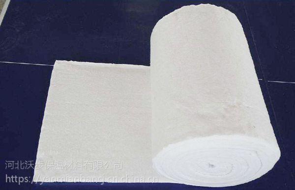 [鄂州推荐硅酸铝针刺毯]指定供应商