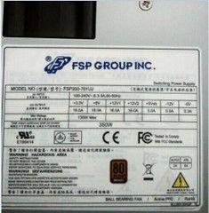 FSP300-701UJ/FSP350-701UJ/FSP350-701UH/1U电源/服务器电源