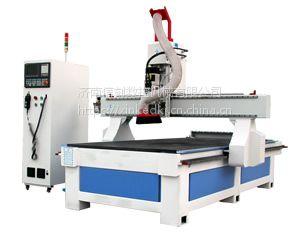 信刻数控板式家具开料机 信刻多工序板式家具生产线