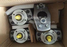 哈威SWPN2B-WG230-205V液压阀SW、SWP 和 SWR 型换向阀液压阀
