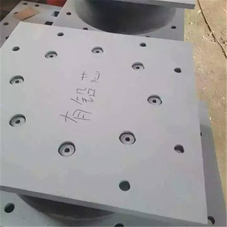 KQGZ双向滑动抗震球形钢支座 于洪区 陆韵 钢支座 质量优等让你看的见