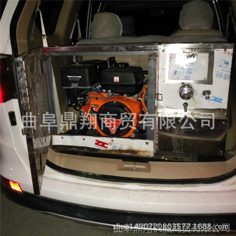重庆五谷杂粮膨化机 玉米糁子专用空心棒膨化机 自动切断