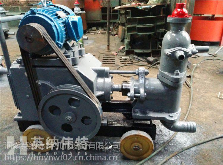 注浆机 挤压式注浆机 活塞式注浆机 螺杆式注浆机
