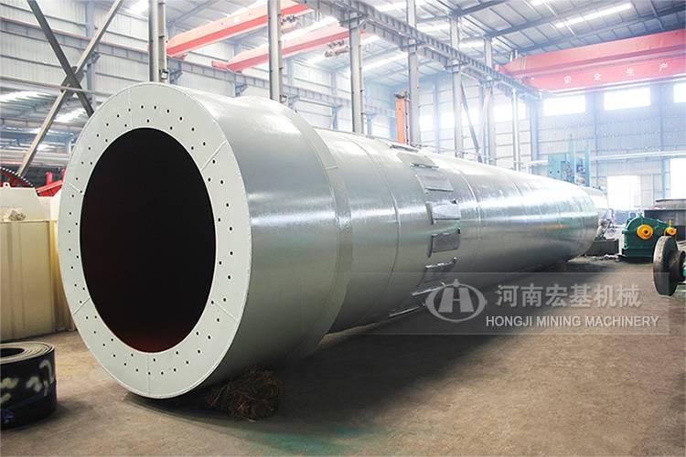 回转窑设备一般多钱,广西石灰轮窑的建造工艺流程