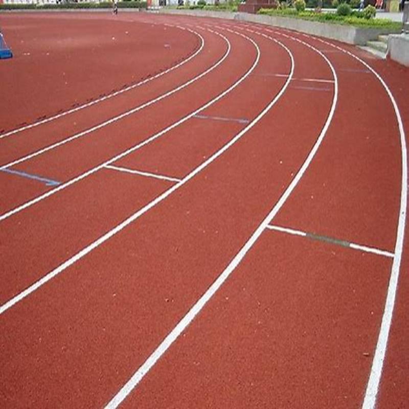 供应塑胶跑道施工量大送货 奥博排球场塑胶跑道生产商