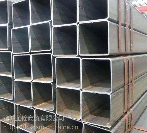 聊城方矩管生产厂家 Q235方矩管生产厂家