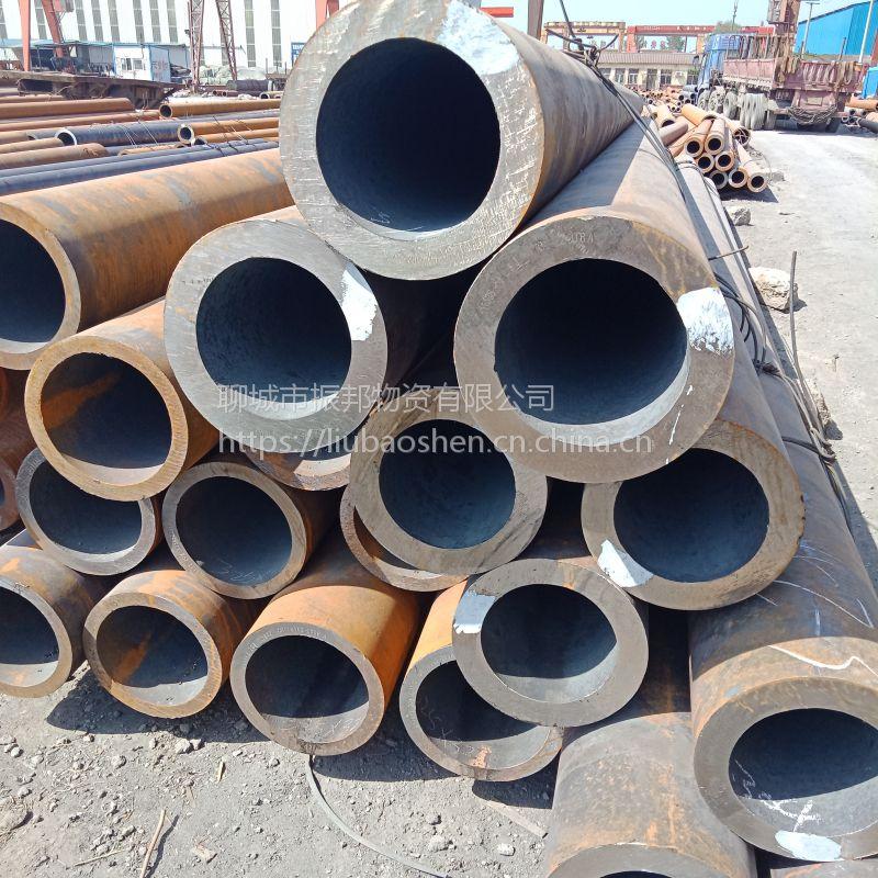 供应 山东16Mn无缝钢管可切割零售