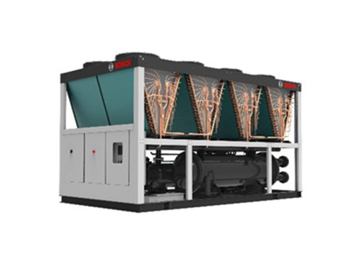 Bosch Climate 5000 风冷螺杆冷水机组(家用中央空调)