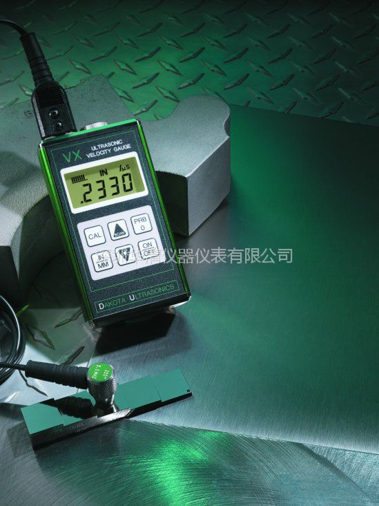 美国DAKOTA A/B扫描超声波测厚仪MVX