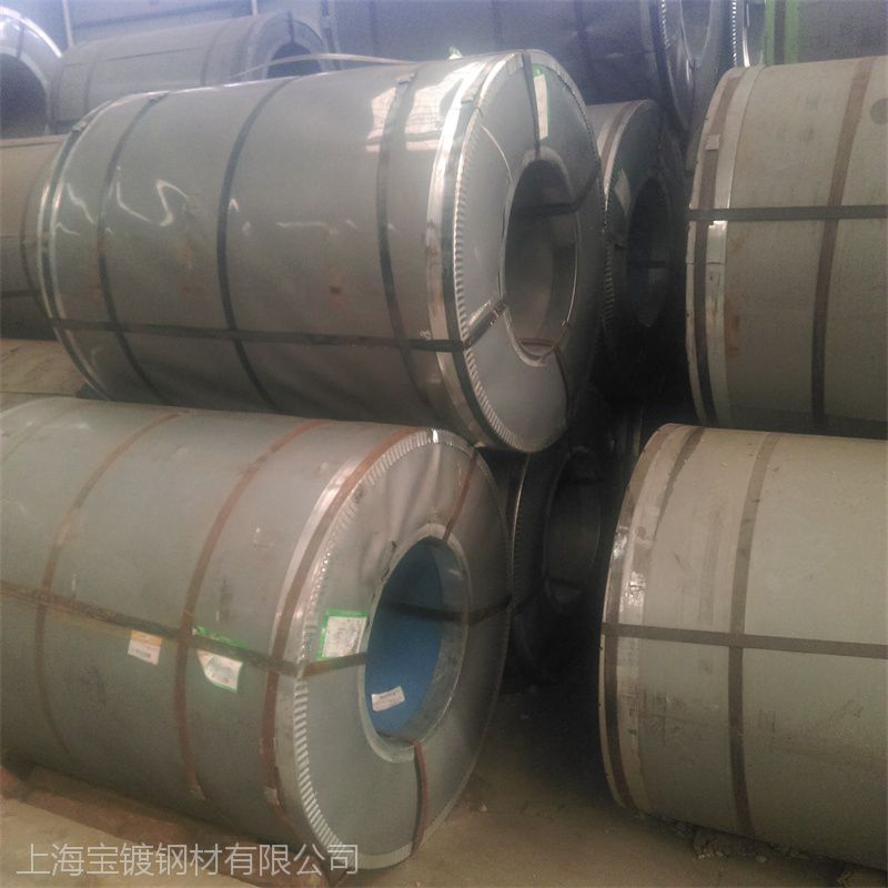 蛟河市0.8mm镀锌铁皮出厂批发价格