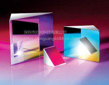 欣光 RGB反射镜 红,绿,蓝波段镀铝型增强反射镜