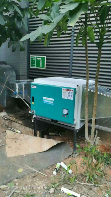 服装厂专用负压风机大量定制生产专业设计安装