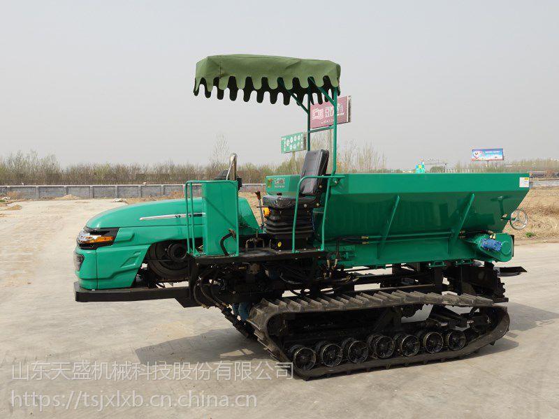 轮式自走撒肥机,水田撒肥机,玉米田施肥机,稻田撒肥机
