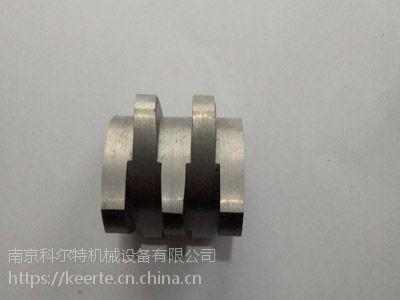 CR12料双螺杆螺纹元件|螺纹套|南京科尔特