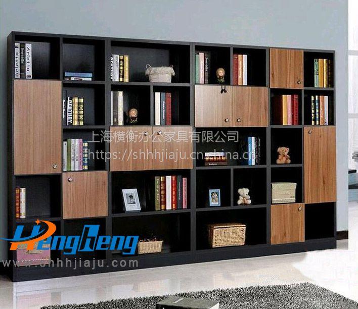 定制办公室家具办公展示柜-N237