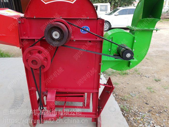 热卖可移动式油葵打粒机 比人工更快捷的向日葵脱粒机 油坊用新型葵花头脱粒机