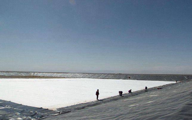 北京热惰性反射膜 PE土工膜经销
