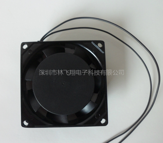 全新建准 12V 30W PSD1206PMBX-A 6厘米超高转速暴力风扇现货