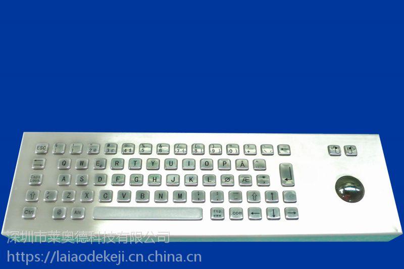工业级金属不锈钢矩阵键盘的价格OEM