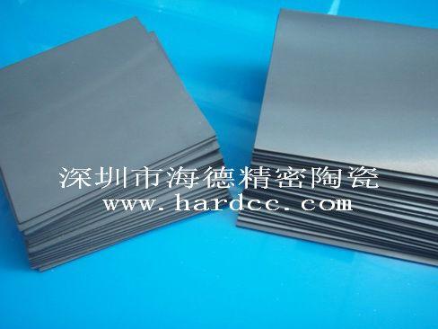 东莞氮化硅陶瓷耐热块 氮化硅陶瓷刀条 研磨