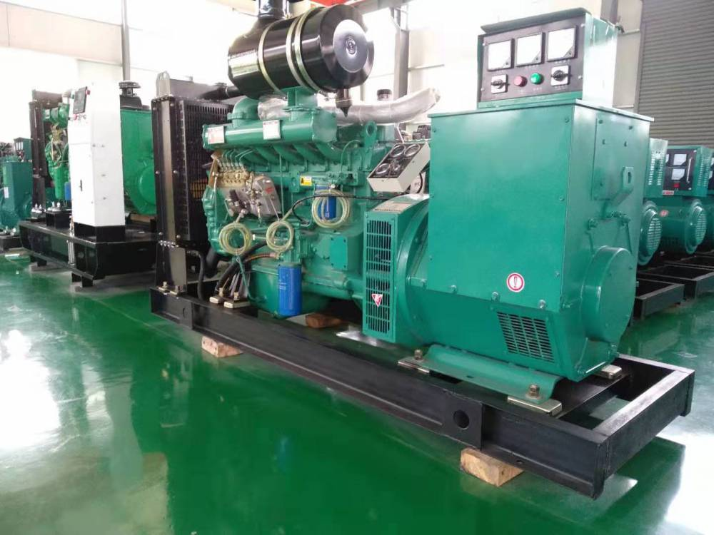 潍坊75kW柴油发电机组 75千瓦发电机