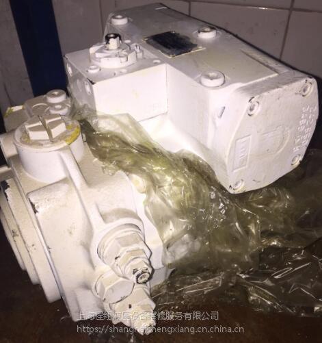 搅拌车用液压泵维修 上海专业维修柱塞泵