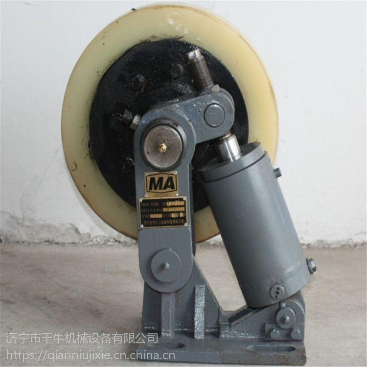 LS42.5矿用滚轮罐耳