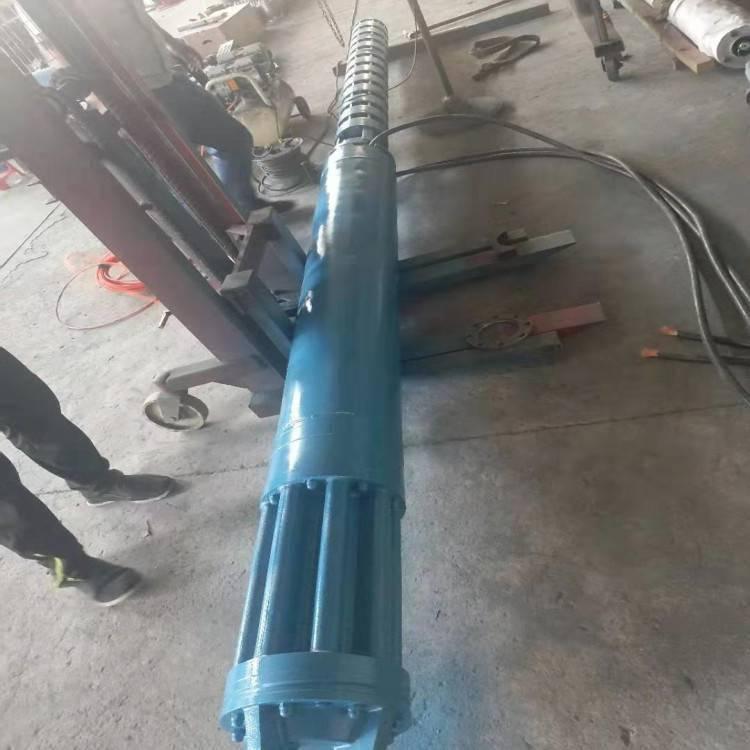 天津井用潜水泵-东坡井用不锈钢潜水泵规格报价