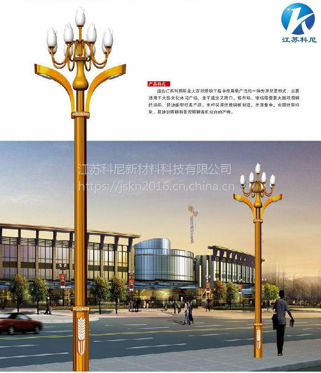 多火玉兰灯 江苏科尼厂家销售各种规格玉兰灯