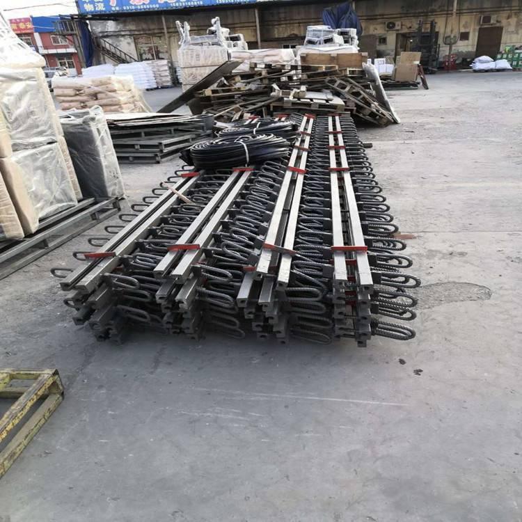 黄冈市 SGF-120型桥梁伸缩缝 陆韵 产品细致严苛