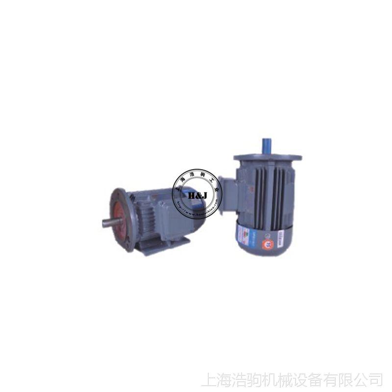 C-7 电机.电机泵组 Y2系列1P4H523P1台湾康百世KOMPASS
