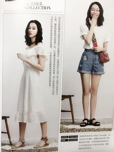 欧美女装批发新作广州服装批发市场多种款式女装走份哪里好又便宜