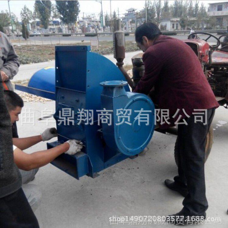 曲阜机械厂专业生产大型秸秆揉搓机 牧草青贮揉搓机 养殖饲料设备