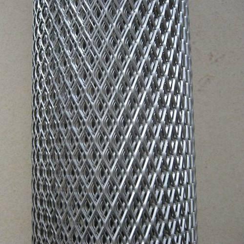 重型钢板网厂家哪家好?菱型重型钢板网厂家【冠成】
