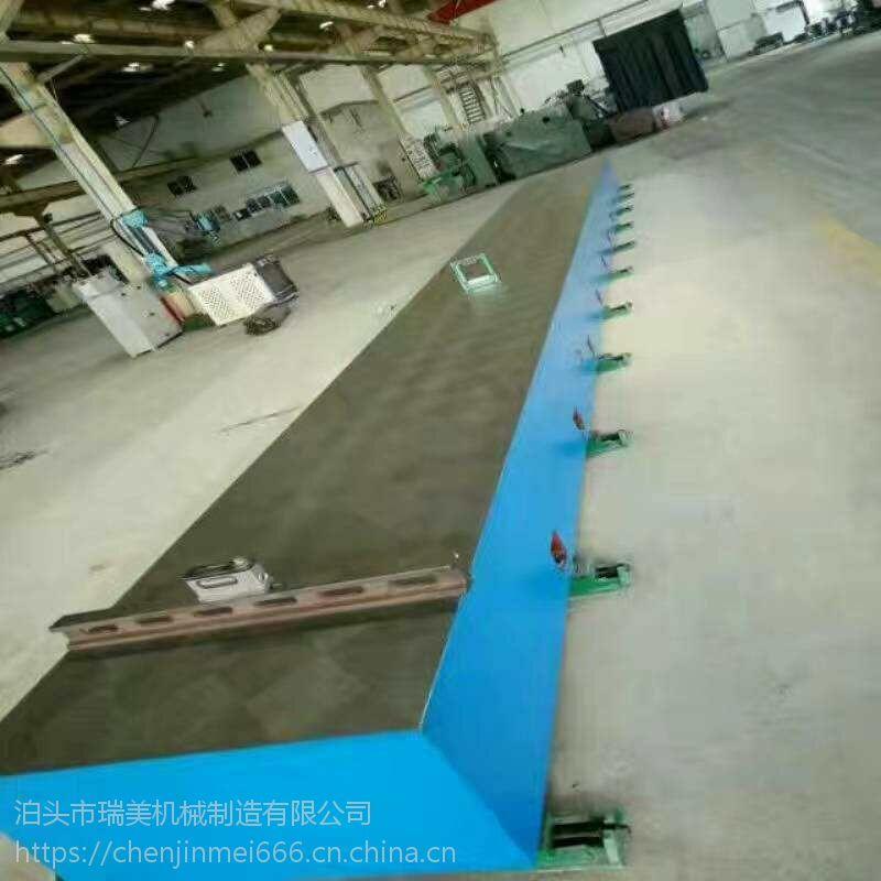 检验铸铁平台|检验铸铁平板厂家推荐【瑞美机械】
