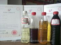 废油加工设备是紫冠的技术采用高温等吸附