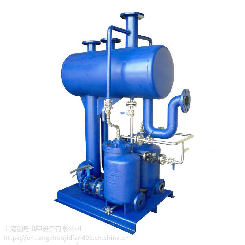 ACON MFP14系列冷凝水回收泵三泵组 斯派沙克MFP14同款