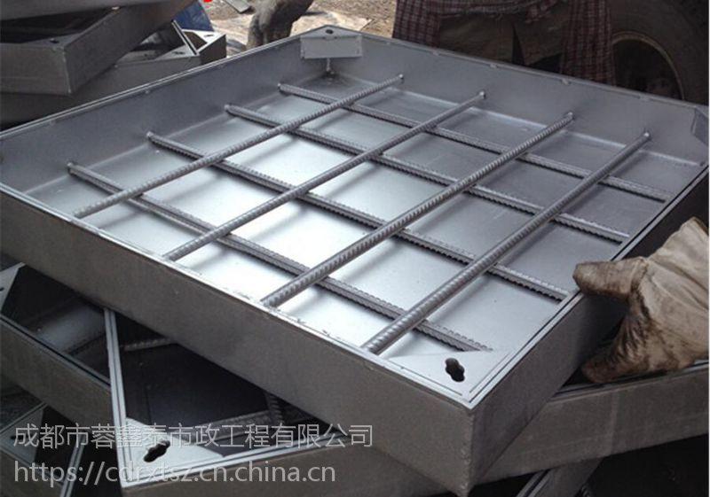新津不锈钢井盖厂家|不锈钢隐形价格|定做