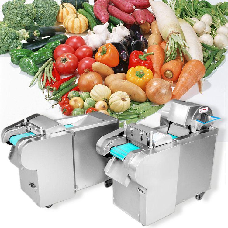 兰州拉面馆用蒜台切丁机 启航不锈钢型牛肉切片机 萝卜切丝机厂家