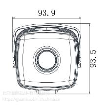 【血腥促销】海康400万星光级摄像机 DS-2CD3T46DWD-I5