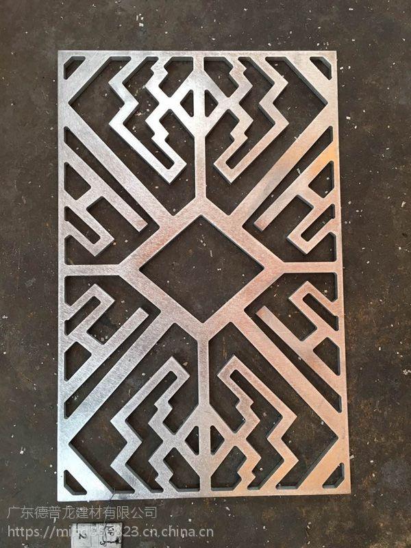 厂家直销雕刻铝单板幕墙 定制镂空铝单板天花