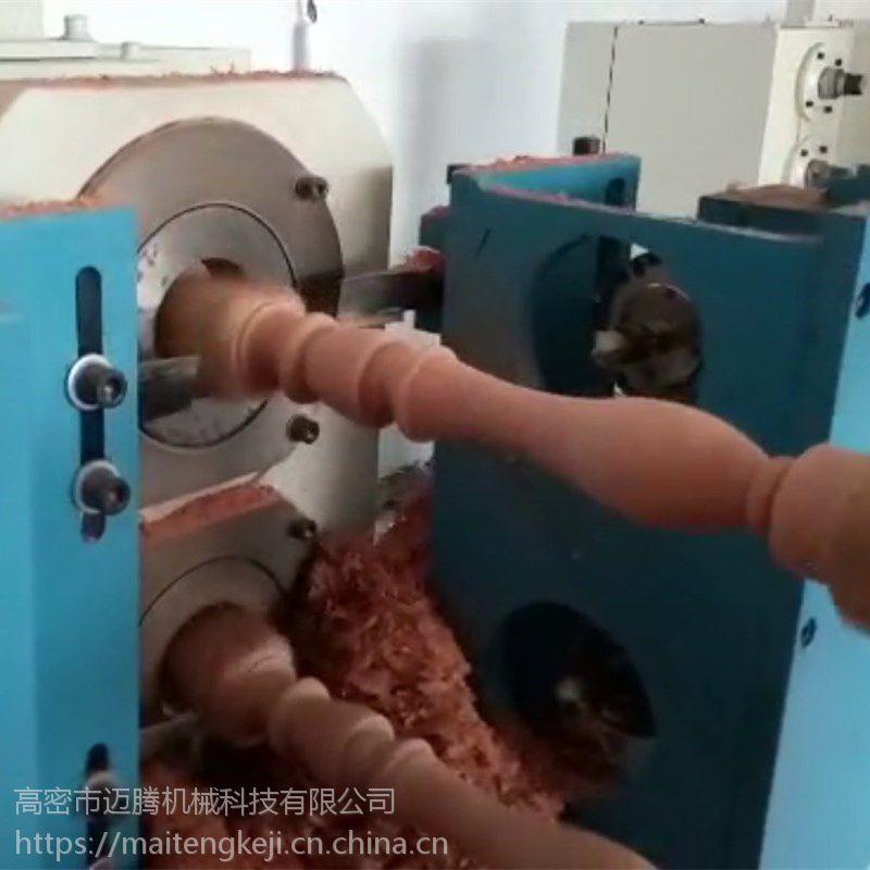 迈腾数控木工车床厂家 双轴双铣数控车床直销