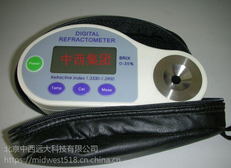 中西 电子酒精浓度计 库号:M317425 型号:M317425