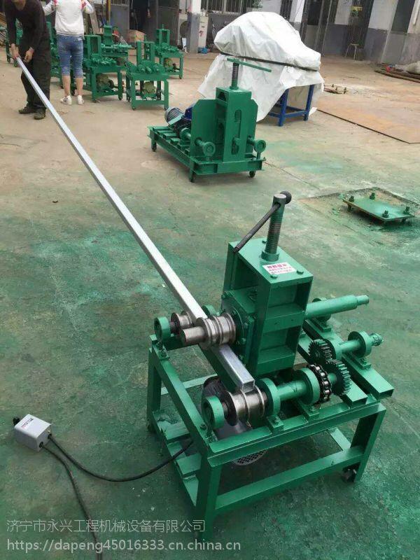 方管弧度弯管机 立式弯管机质量过硬专业给力