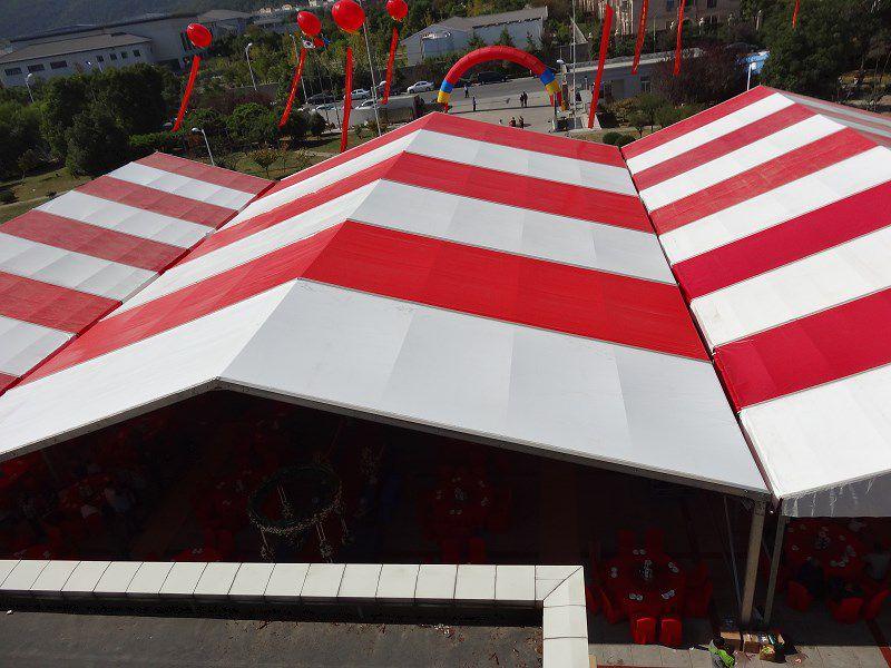 展会活动帐篷 欧式铝合金德国大棚, 庆典活动篷房