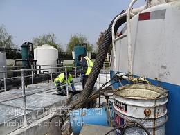 张家港保税区高压清洗污水管道 抽粪便池公司