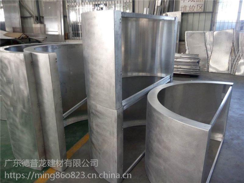 国内成熟的包柱铝单板厂家在那里